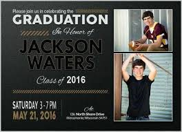 Graduation Announcement Template Free Awesome Free Announcement