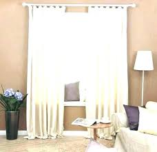 window curtains target terrific door curtain rod kitchen window curtains target french decorating
