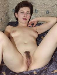 Hairy mature pussy videos