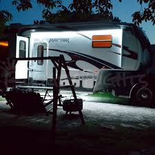 Camper Lights Not Working Rv Awning Lights Multi Color Leds For Rvs Campers And