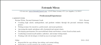 Make My Own Resume Free Make My Own Resume Creative Resume