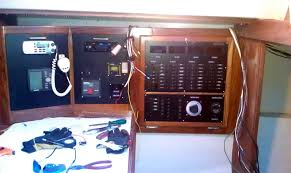 re wiring the electrical panel catalina 36 375 international attachments