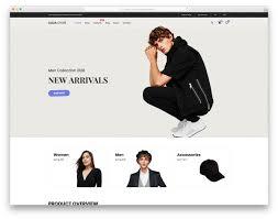 Amazon Webstore Design Templates 32 Best Free Responsive Ecommerce Website Templates 2020