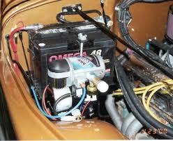 wide trak cj 5 and arb air lockers jeepfan com compressor sm jpg 12416 bytes