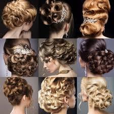 15 Briljante Manieren Om Bruidskapsels Kapsels Halflang Haar