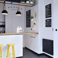 Kitchen Pegboard Kitchen Pegboard Wall Pegboard Ideas