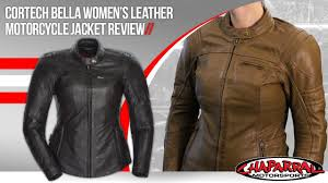 cortech bella womens leather motorcycle jacket review you 10 best motorcycle jackets 2017