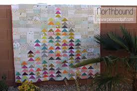 Piece N Quilt: Northbound - A Low-Volume Quilt Tutorial & Northbound - A Low-Volume Quilt Tutorial Adamdwight.com