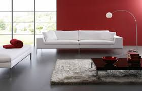 furniture unique living room design using contemporary sofas
