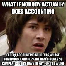 accounting memes | Tumblr via Relatably.com