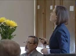 Защита диссертации Горбунова Анна Олеговна  Защита диссертации Горбунова Анна Олеговна