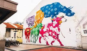 artwalk little india singapore 2017 the arts festival at the cultural neighbourhood returns for singapore art week
