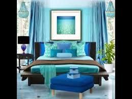 Delightful Interior, Turquoise Bedroom Decorating Ideas YouTube Practical Decor  Pleasing 4: Turquoise Bedroom Decor
