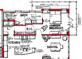 Edwin R Wier Architectu2014AgingInPlaceAging In Place Floor Plans