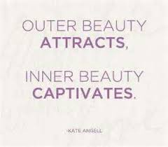 Quotes About Beauty Within Best of Beauty Within And Without Picture Quotes Quotes 24 You