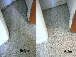 terrazzo floor cleaning restoration ft 8 polishing machine melbourne fl pics