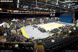 Nottingham Motorpoint Arena Seat Numbers Detailed Seating