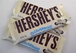 hershey white chocolate.  Chocolate Hershey039sCookiesnCreamBar40g In Hershey White Chocolate 2