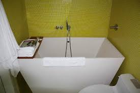 Japanese bathrooms Tubs for small bathrooms