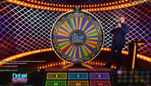 Dream Catcher Game Evolution gaming Dream Catcher General Casino Talk CasinoGrounds 2