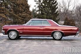 Joe DeMesy's 8,000-mile 1964 Pontiac GTO - Hot Rod Network