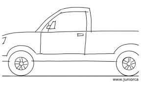 7 Automotive drawing truck for free download on Ayoqq.org