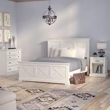 Ryles Panel 3 Piece Bedroom Set