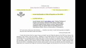 Mla Citation Online Scholarly Article