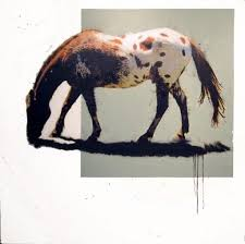 Artist - Brandon Blane McMillan | Animal art, Horse painting, Animal  paintings