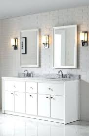 kick off your spring home refresh with a bathroom makeover using the living bath vanity collection