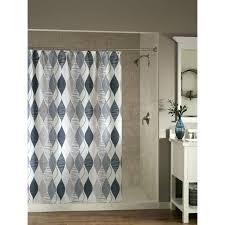 gray and tan shower curtain swivel modern argyle diamond polyester shower curtain gray white by m style new shower curtains blue gray tan shower curtain