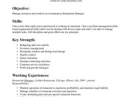 Waiter Job Description Resume Waiter Resume Objective Sample Job Description Waitress 71