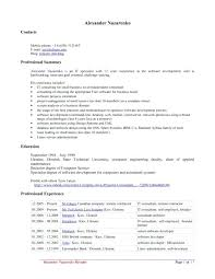 Free Resume Templates Open Office Simple Resume Template Openoffice How To Get A Resume Template On Resume