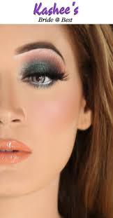 kashee s smokey eye makeup
