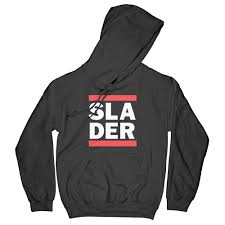 Slader hip hop hoodie — slader swag store