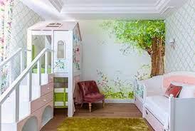 Килимите са основен елемент в детска стая. 13 Idei Za Interesen Interior V Detskata Staya 24chasa Bg