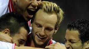 Ivan Rakitic ist beim FC Sevilla ein Star. - 315280-1398248b8dfcd56701330910c5b78bc5