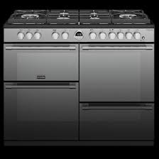 Electric gas stove Induction Cooktop Product Image Stoves Range Cookers Electric Gas Dual Fuel Stoves