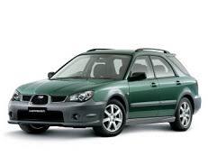 Subaru Impreza Specs Of Wheel Sizes Tires Pcd Offset