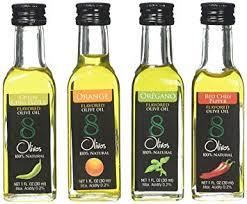 8olivos premium flavor extra virgin olive oil cold press award winning gourmet gift set