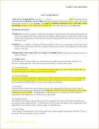 Company Loan To Employee Agreement Employee Loan Agreement Template Doc Format Form Hand In