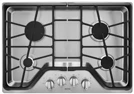 30 inch gas stove top. Exellent Inch MGC9530DS Maytag 30inch 4burner Gas Cooktop With DuraGuard Protective  Finish  Stainless In 30 Inch Stove Top V