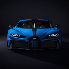 The mg gloster was first showcased at the auto expo 2020. Official Bugatti Automotive Website