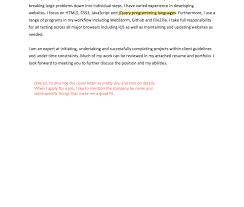Dotnet Expert Cover Letter Business Office Manager Cover Letter