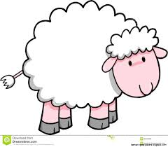 Clipart Sheep 5 Clipart Station