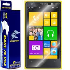Nokia Lumia 1020 Screen Protector (Case ...