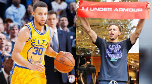 Stephen Curry\u0027s NBA brand booming with Under Armour, more | SI.com