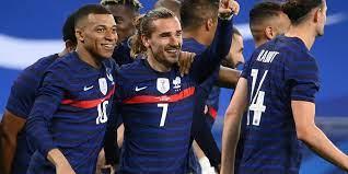 ฝรั่งเศส v เวลส์ ผลบอลสด ผลบอล ฟุตบอลอุ่นเครื่อง