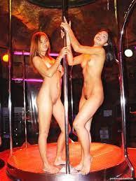 Thai Bar Girls Dancing Naked