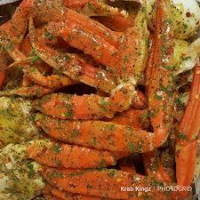 Krab Kingz Seafood Tulsa - Home - Tulsa ...